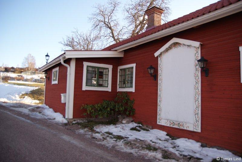 Tällberg, Dalarna, Tällbergsgården